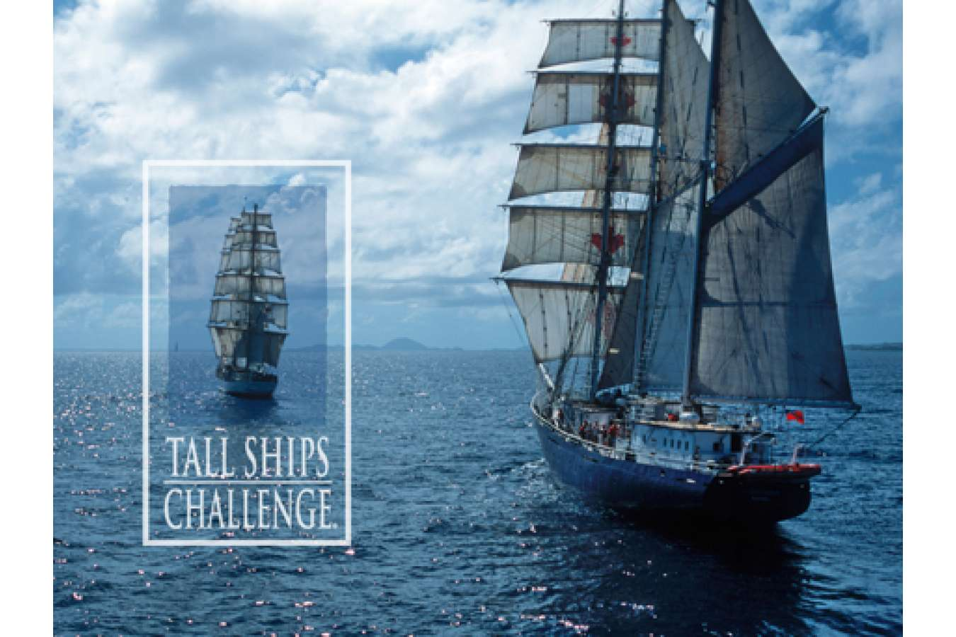Asta 1 PREVP ship logos : ASTA Tall Ship Challenge is a series of sail training races in North America