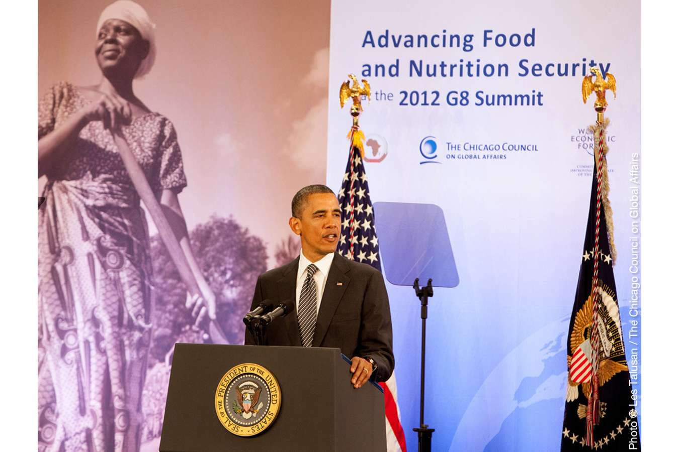 ccg8_1_prev_LesTalusan : President Obama Gives Keynote at Chicago Council Symposium, Washington DC 2012
