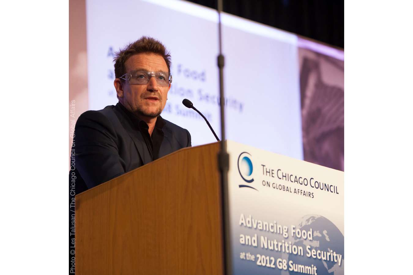 ccg8_3d_bono_square : Bono, Rockstar and Cofounder of ONE